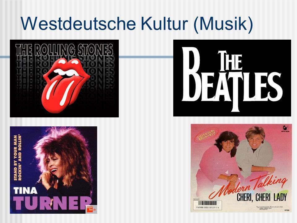 Ostdeutsche Kultur (Musik)