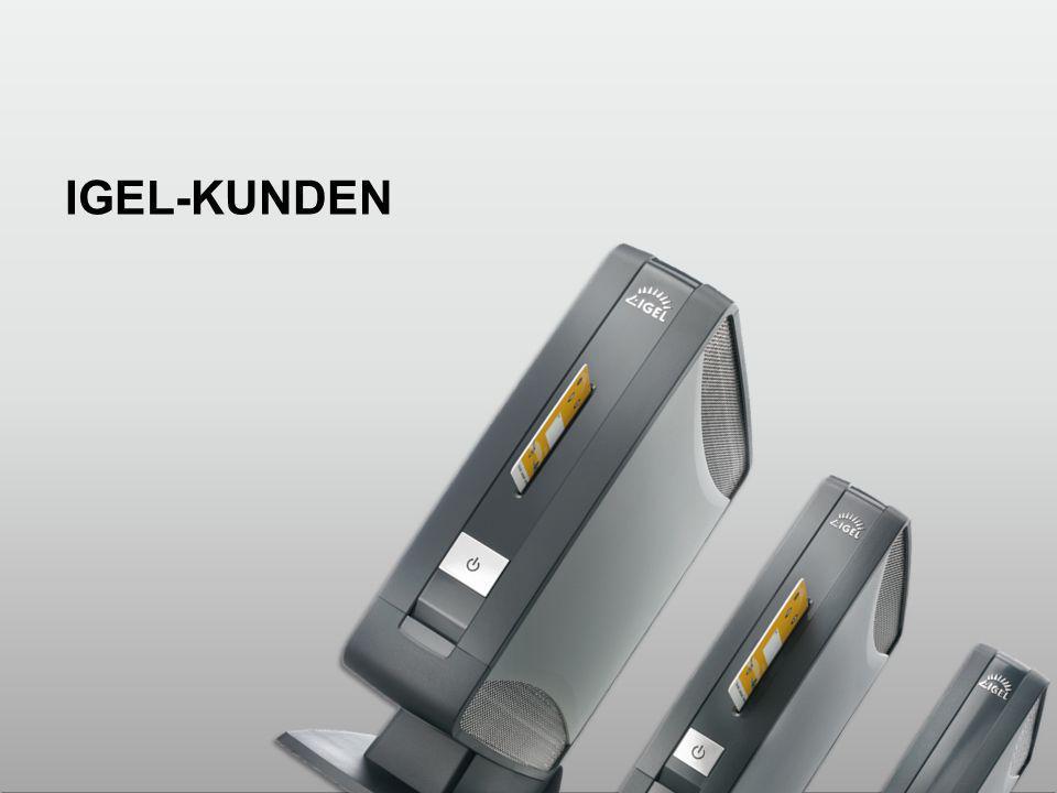 IGEL-KUNDEN