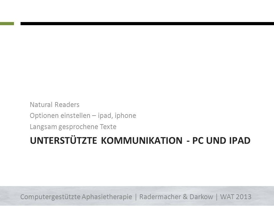 Die wichtigsten Begriffe in Ordnerstruktur: VocaBeans (Hersteller: VocaBeans), Preis: 9,99 Kommunikationsbuch, einfach selbst anzulegen Computergestüt