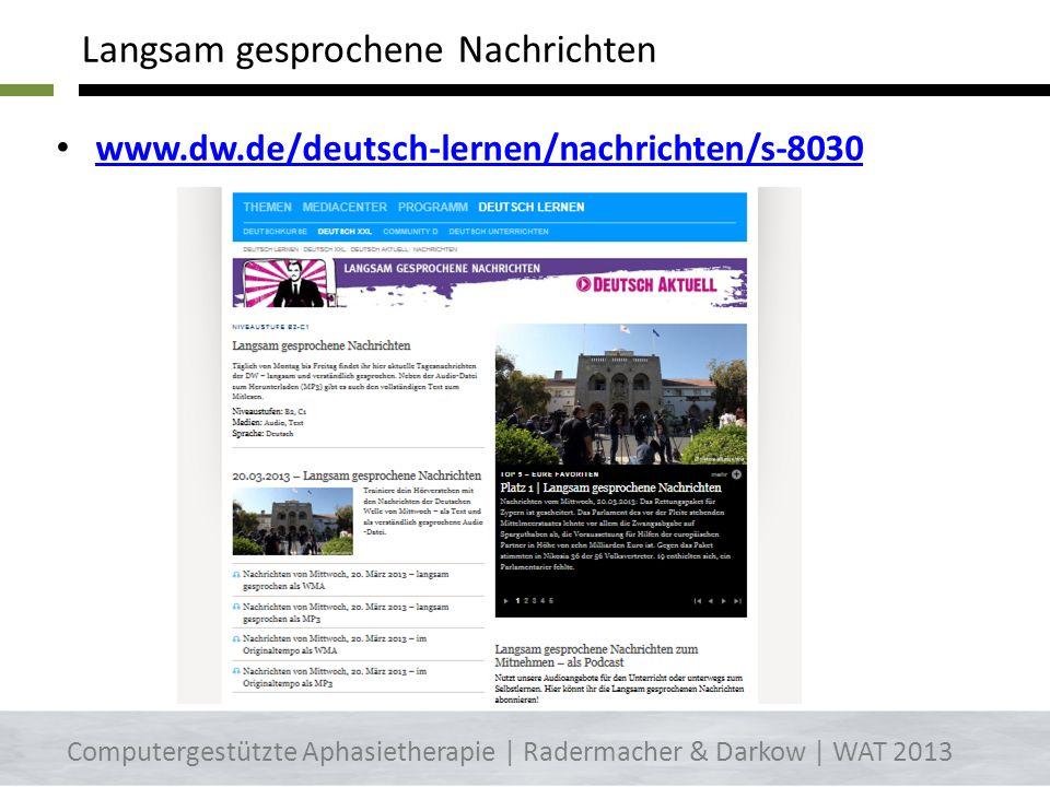 PC - emails, Internet, Texte vorlesen lassen http://www.naturalreaders.com/ Stimme – German -> Sarahhttp://www.naturalreaders.com/ Natural Readers – T