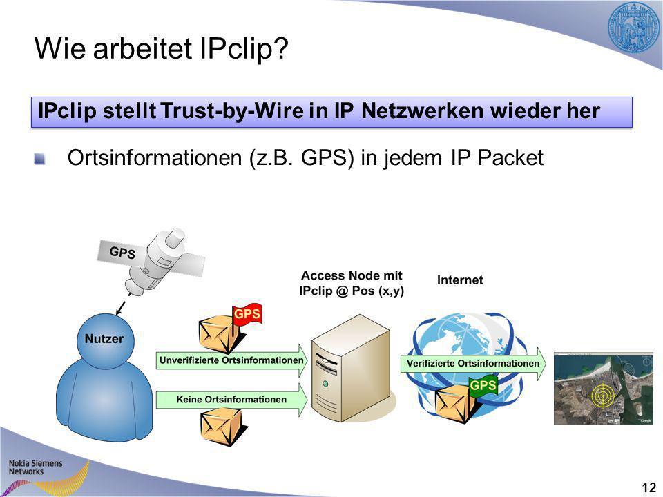 Wie arbeitet IPclip.