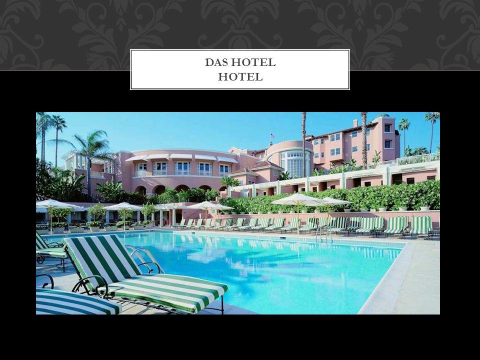 DAS HOTEL HOTEL