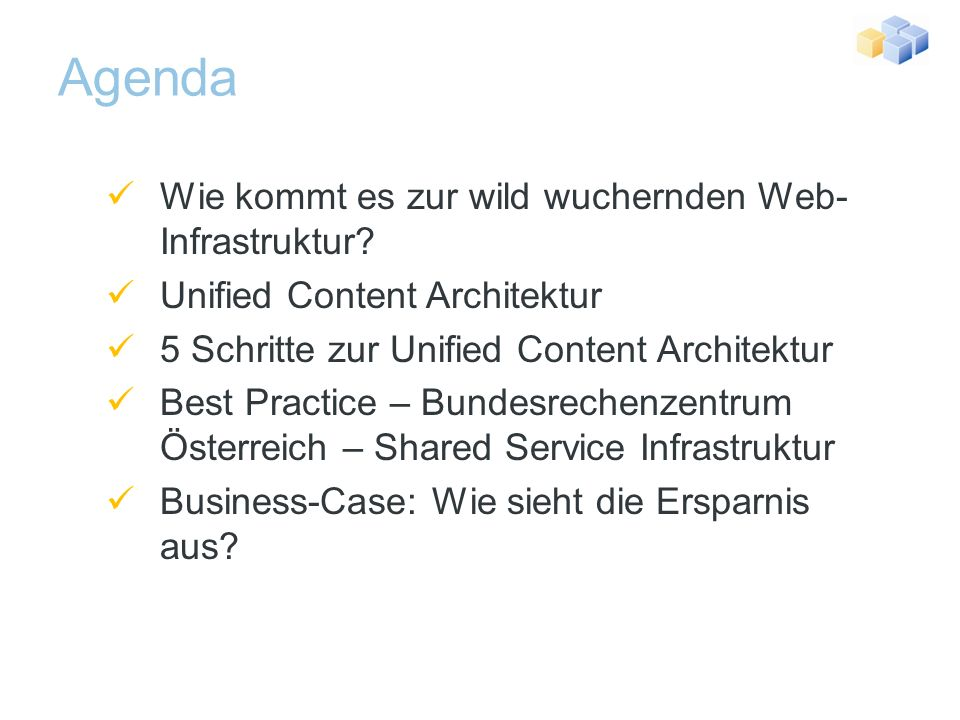 Ihre Vortragenden heute Mag. Alexander Szlezak Gentics Software http://twitter.com/magicshark Mag.