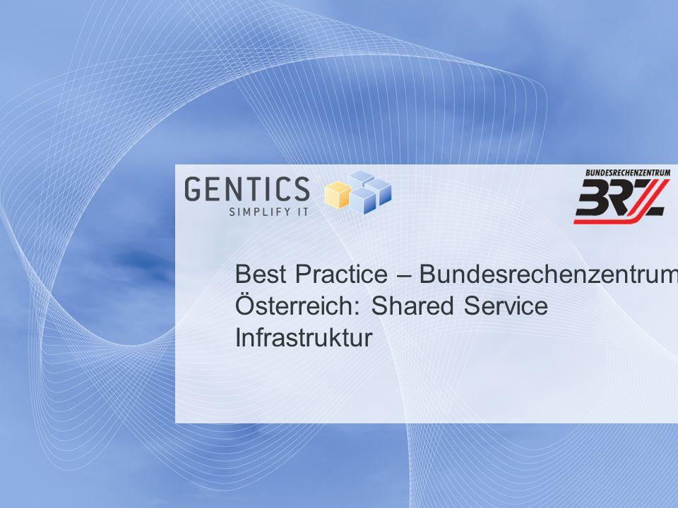 Schritt 5 - Ergebnis 21 Gentics Demo Testen Sie das Ergebnis auf http://demo-portal.gentics.com Benutzername: gentics Passwort: testing