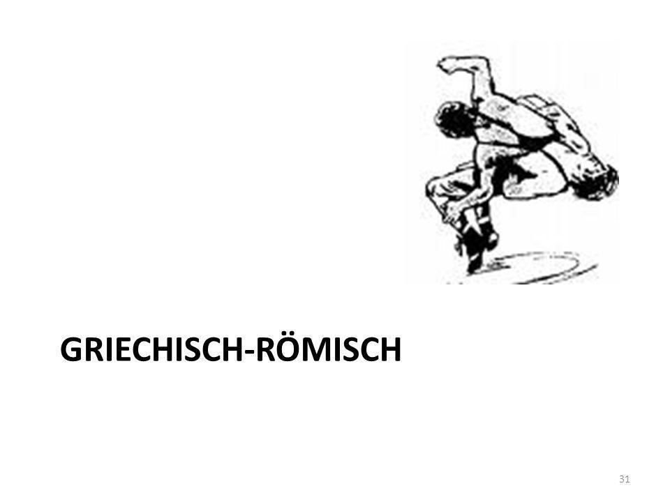 GRIECHISCH-RÖMISCH 31