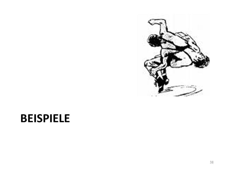 BEISPIELE 38