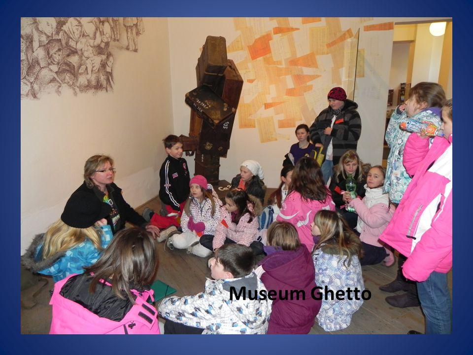 Museum Ghetto