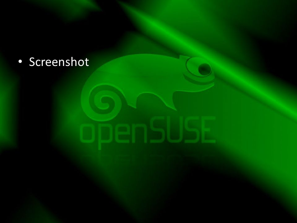 Standardprogramme Konquerer Betriebssystem-Oberfläche KDE, der aber nicht nur als Webbrowser fungiert, sondern auch als Dateimanager, FTP- Client oder Dateibetrachter.
