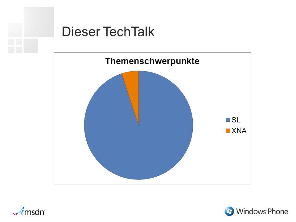 Dieser TechTalk