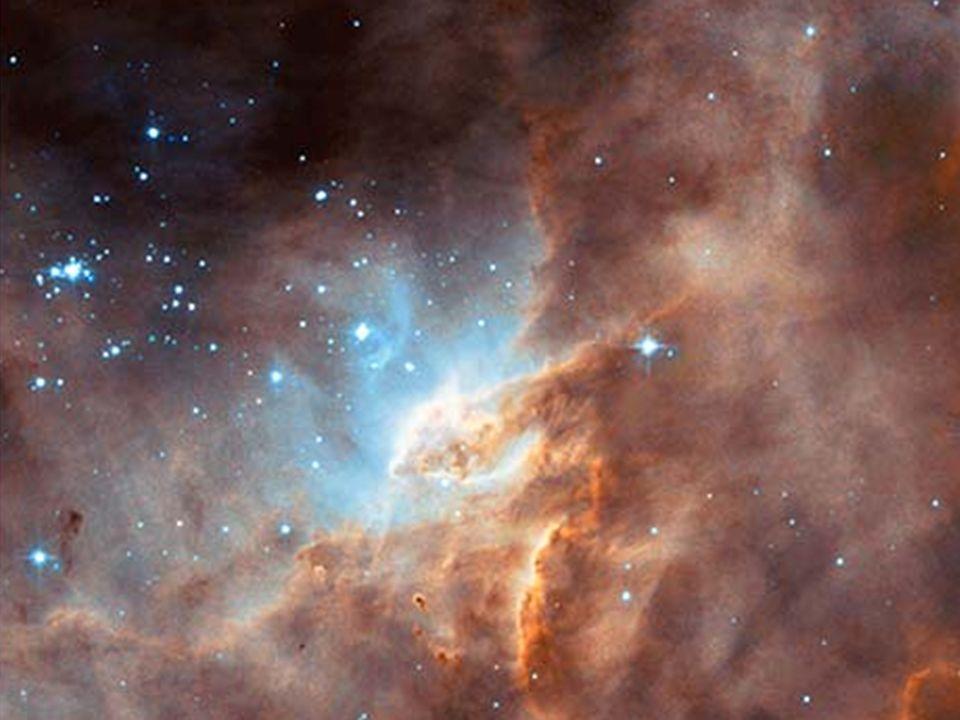 Sternentstehung in der großen Magellanschen Wolke 2