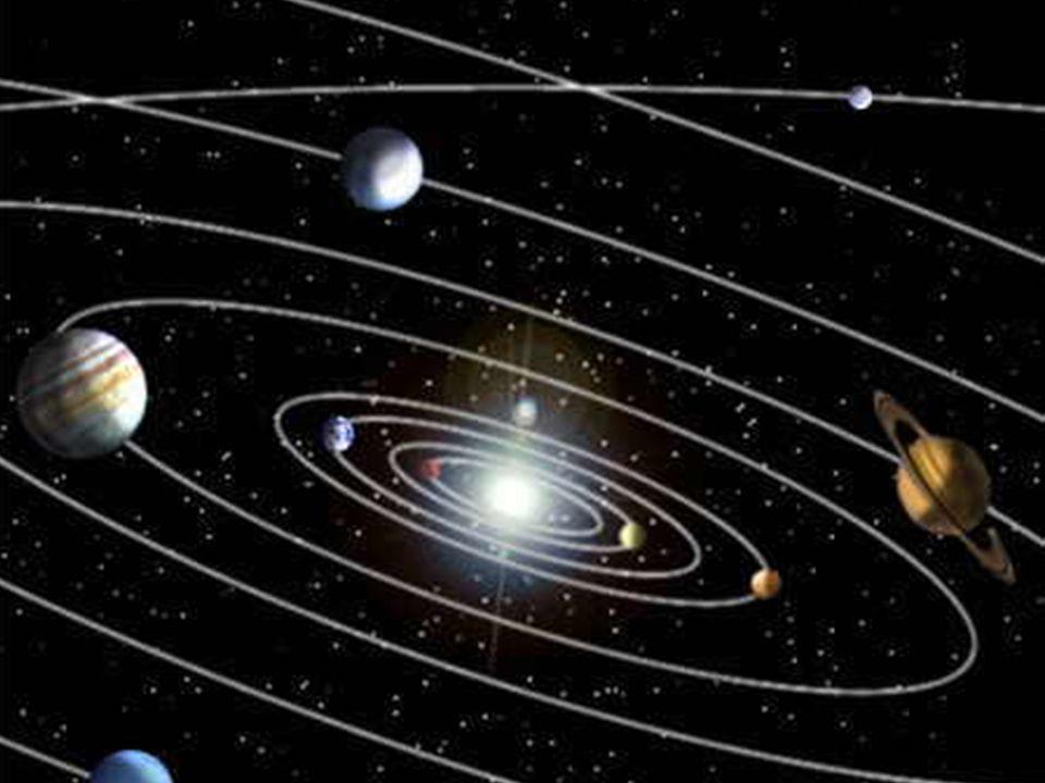Das Olberssche Paradoxon Wieso ist der Nachthimmel nicht so hell wie die Sonne.