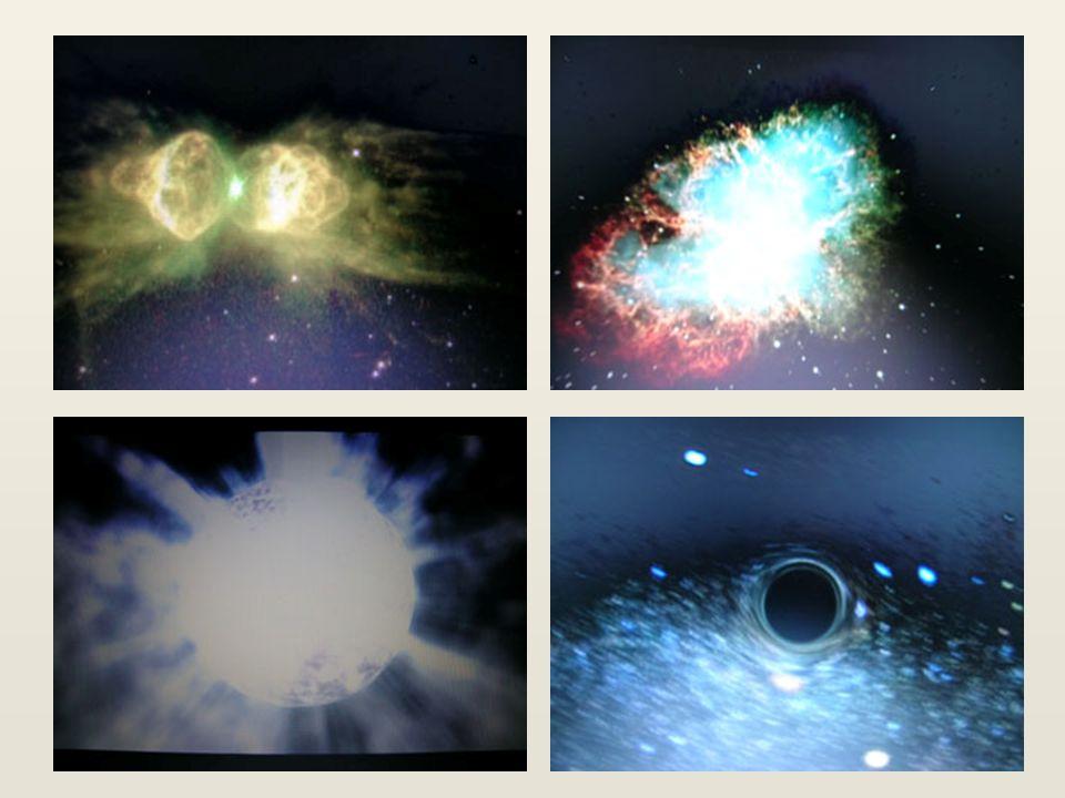 Der Urknall...... der Anfang von Raum und Zeit Vor dem Urknall gab es weder Raum noch Zeit !