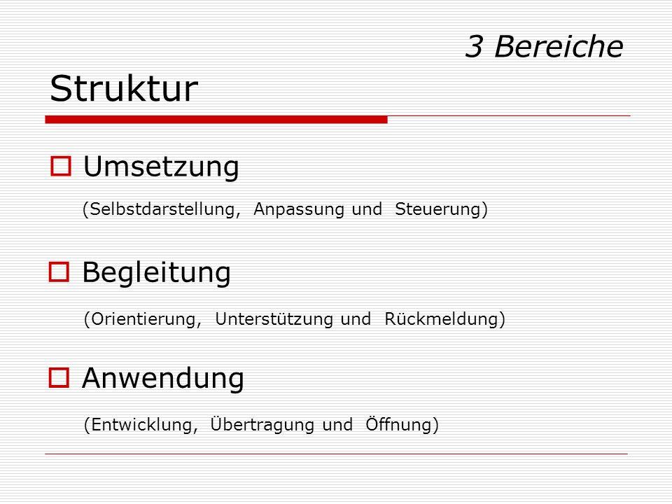 Screenshot Monti - Begleitung / Rückmeldung2 / 3