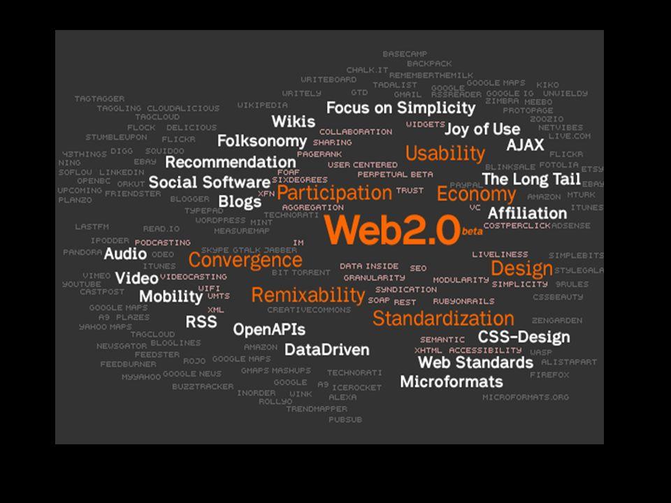E 2.0 ist nicht mehr technologisch definiert, sondern beschreibt die sozialen, kommunikativen und organisatorischen Veränderungen im agilen Unternehmen.
