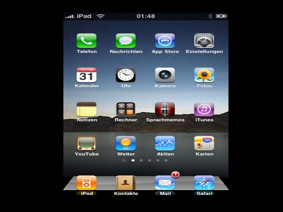 Die Anforderungen und Applikationen von Mobile Devices verändern Nutzerverhalten, Oberflächen und Usability von Informations- und Kommunikationssystemen.