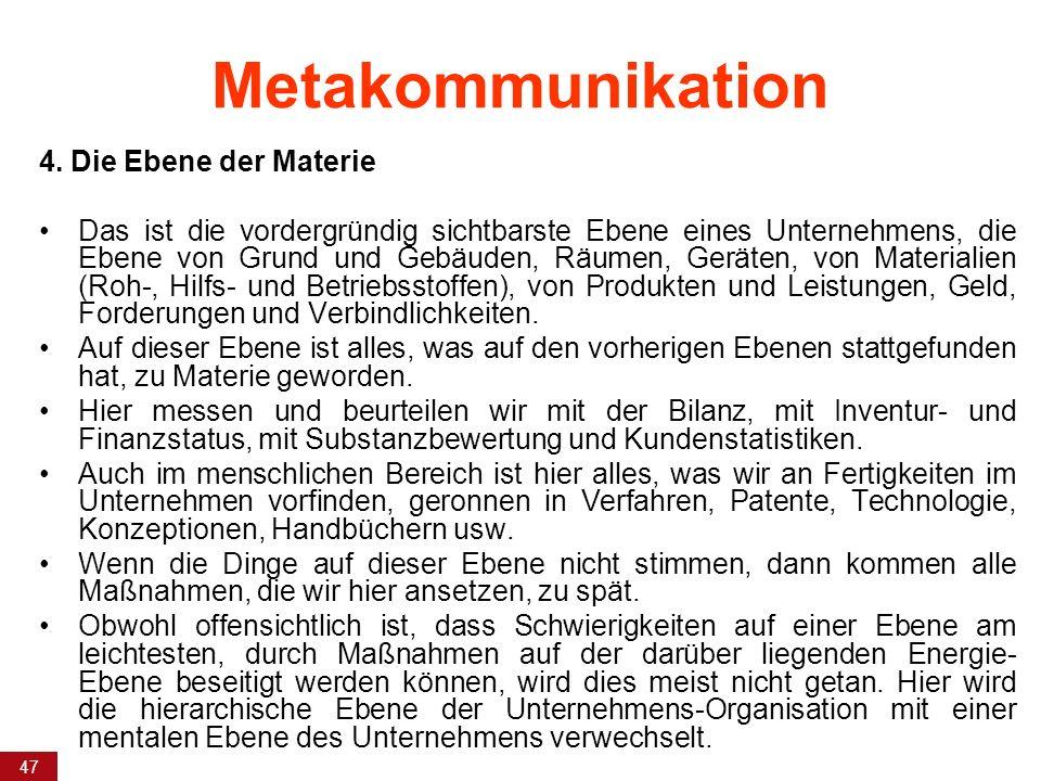47 Metakommunikation 4.