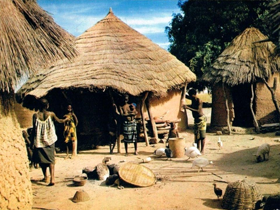 Wenn die Welt ein Dorf mit 100 Einwohner wäre, dann...