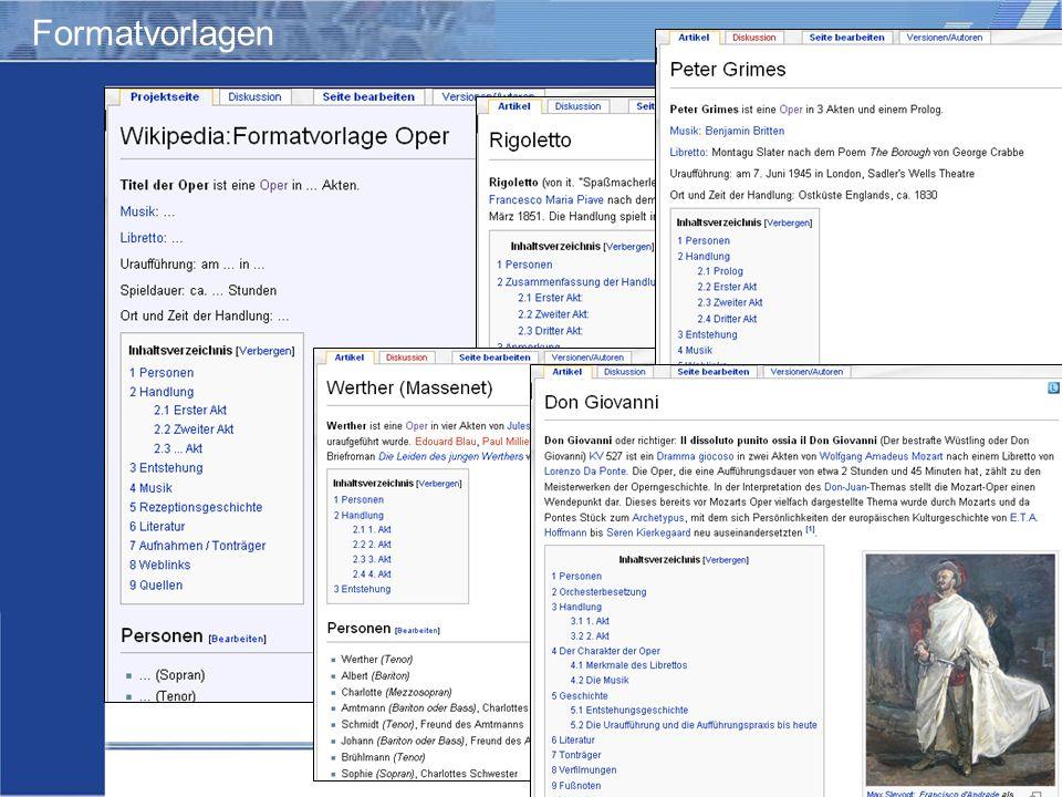 Wiki-Einsatz in Lehr-/Lernkontexten: Didaktische Szenarien für die kooperative Hypertextproduktion Storrer – Beißwenger – Heiner Formatvorlagen