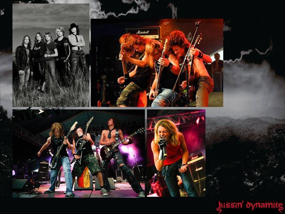Audio/ Video Website: www.kissindynamite.de MySpace: www.myspace.com/kissindynamiterocks YouTube: www.youtube.com/kissindynamiterocks KD Mini Doku – http://www.youtube.com/watch?v=_xKr2OHHSNohttp://www.youtube.com/watch?v=_xKr2OHHSNo KD Musikvideo – http://www.youtube.com/watch?v=OA9ovIwTZPYhttp://www.youtube.com/watch?v=OA9ovIwTZPY KD Making of Musikvideo - http://www.youtube.com/watch?v=X66NNKZgB14http://www.youtube.com/watch?v=X66NNKZgB14