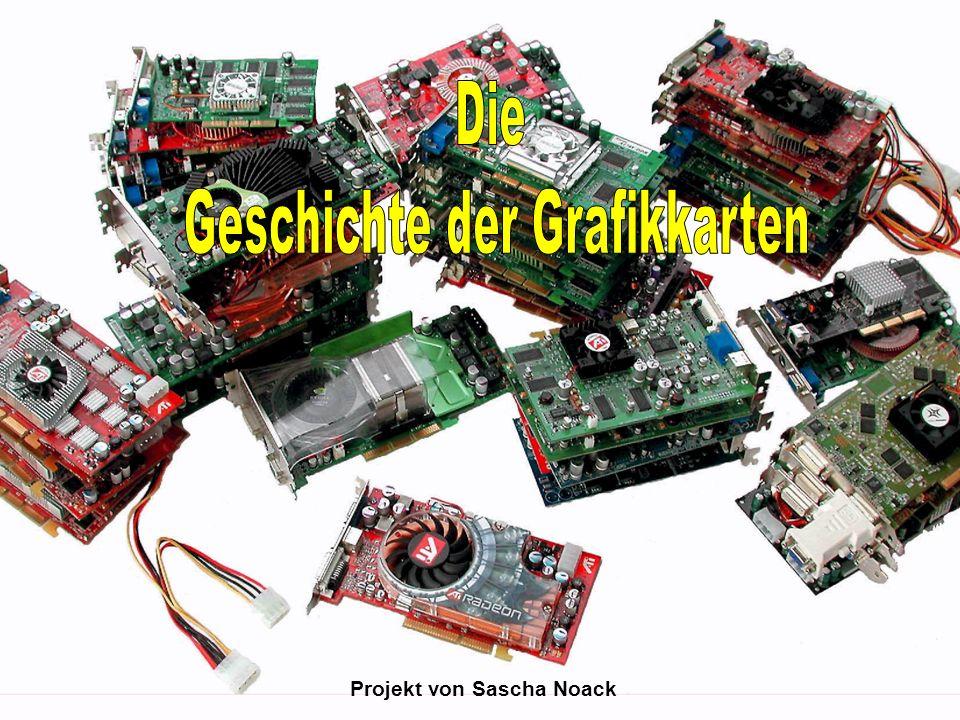 Projekt von Sascha Noack