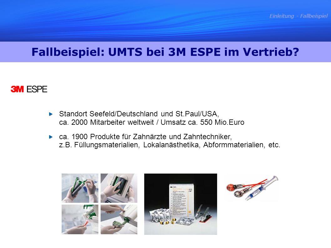 Standort Seefeld/Deutschland und St.Paul/USA, ca. 2000 Mitarbeiter weltweit / Umsatz ca. 550 Mio.Euro ca. 1900 Produkte für Zahnärzte und Zahntechnike