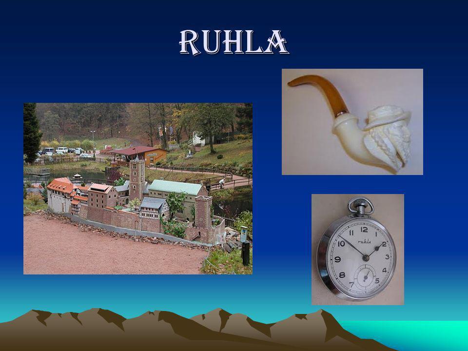RUHLA