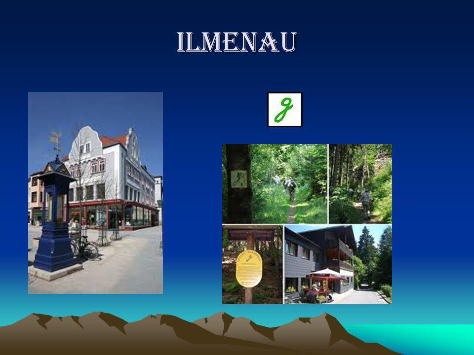 ILMENAU