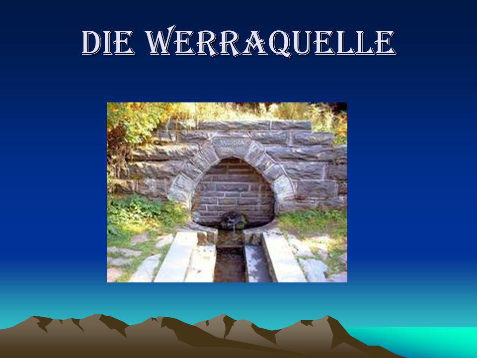 DIE WERRAQUELLE