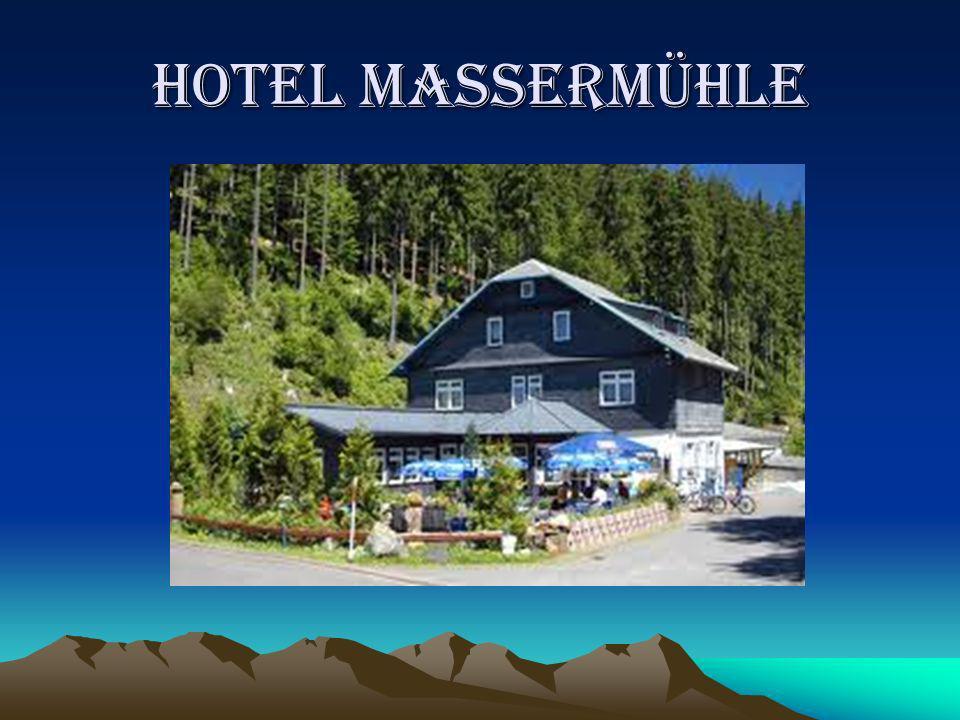 HOTEL MASSERMÜHLE