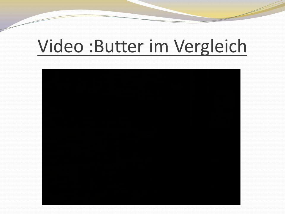 Butter » Président »