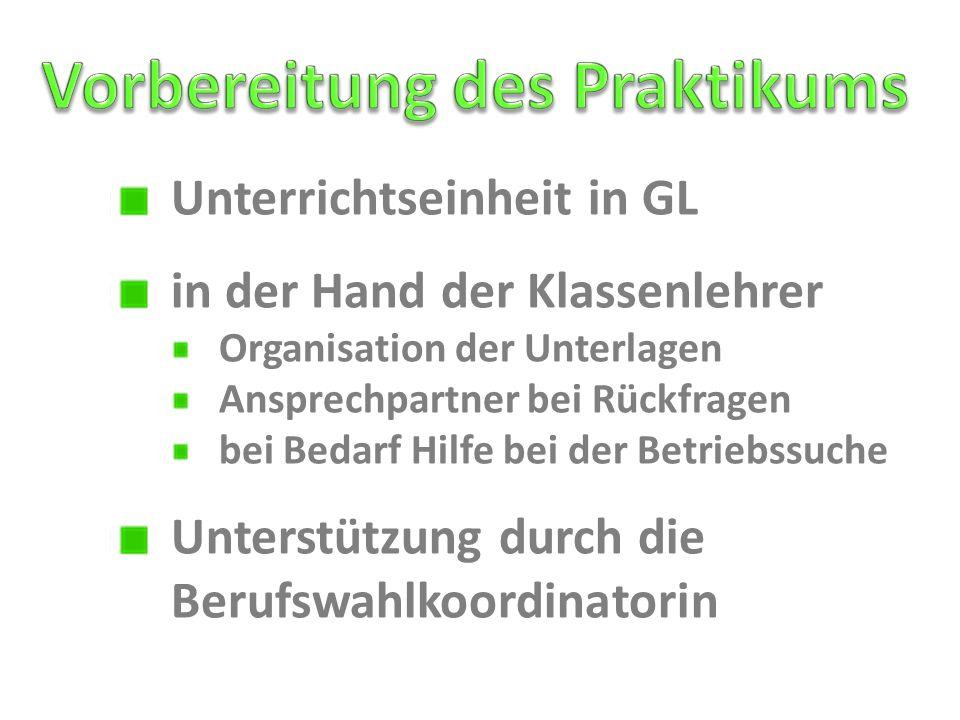 anerkannter Ausbildungsbetrieb nicht elterlicher Betrieb im Umkreis von 30 km verantwortlicher Betreuer Einhaltung des Jugendarbeitsschutzgesetzes