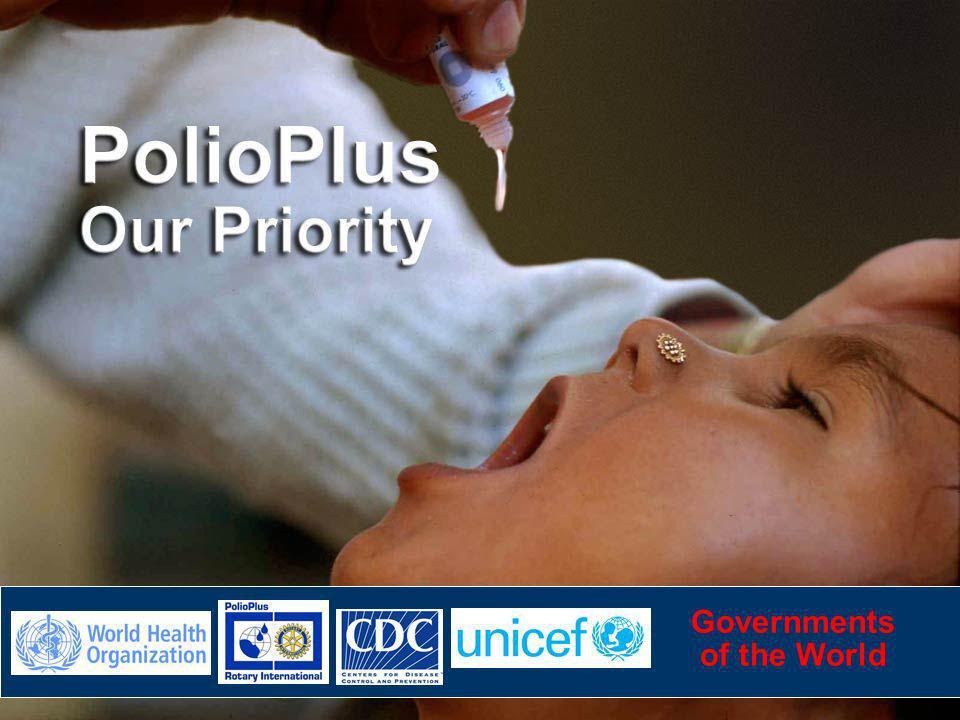 Kinderlähmung : Impf-Polio OPV wird seit 1998 in Europa und seit 2000 in den USA nicht mehr verwendet.