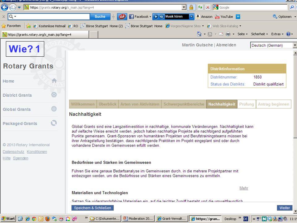 Martin GutscheWorkshop DV 1910 23.3.1310 Wie? 1