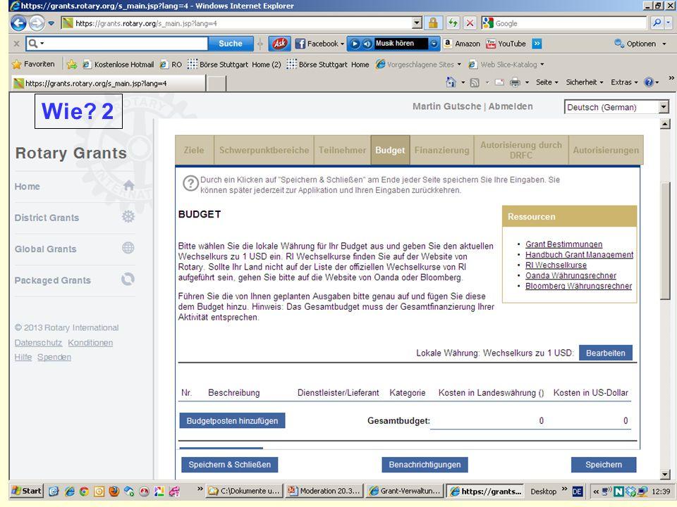 Martin GutscheWorkshop DV 1910 23.3.1311 Wie? 2