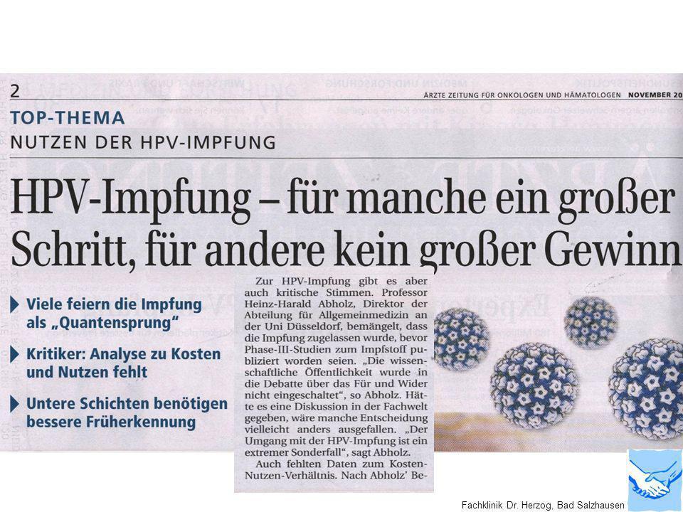Fachklinik Dr. Herzog, Bad Salzhausen