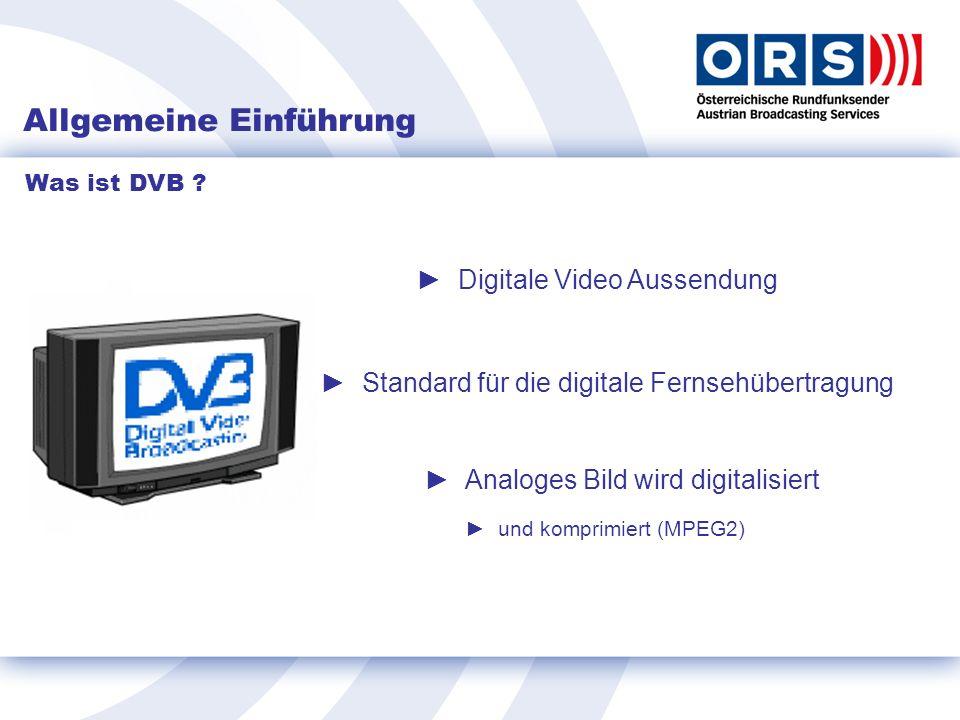 Zusatzdienste weniger Kanäle Kostenersparnis Wozu DVB .