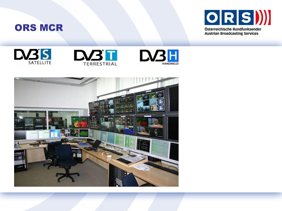 ORS MCR