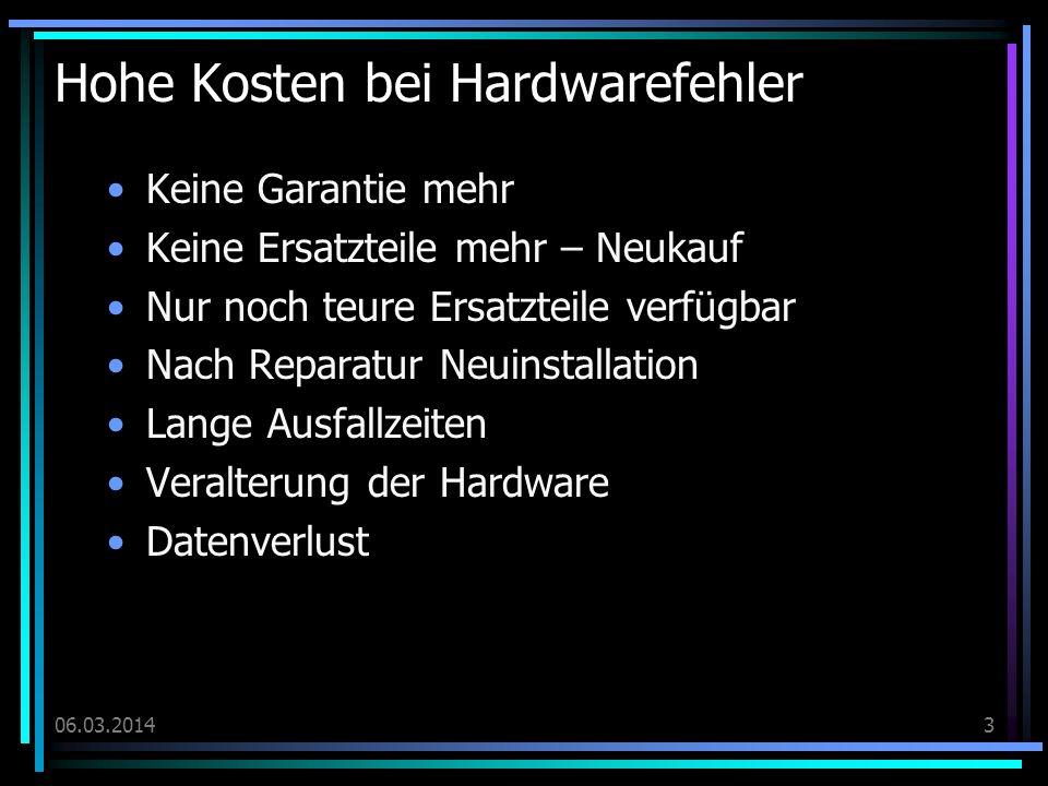 06.03.20144 Die Lösung von HCT.Netzwerkleasing inkl.