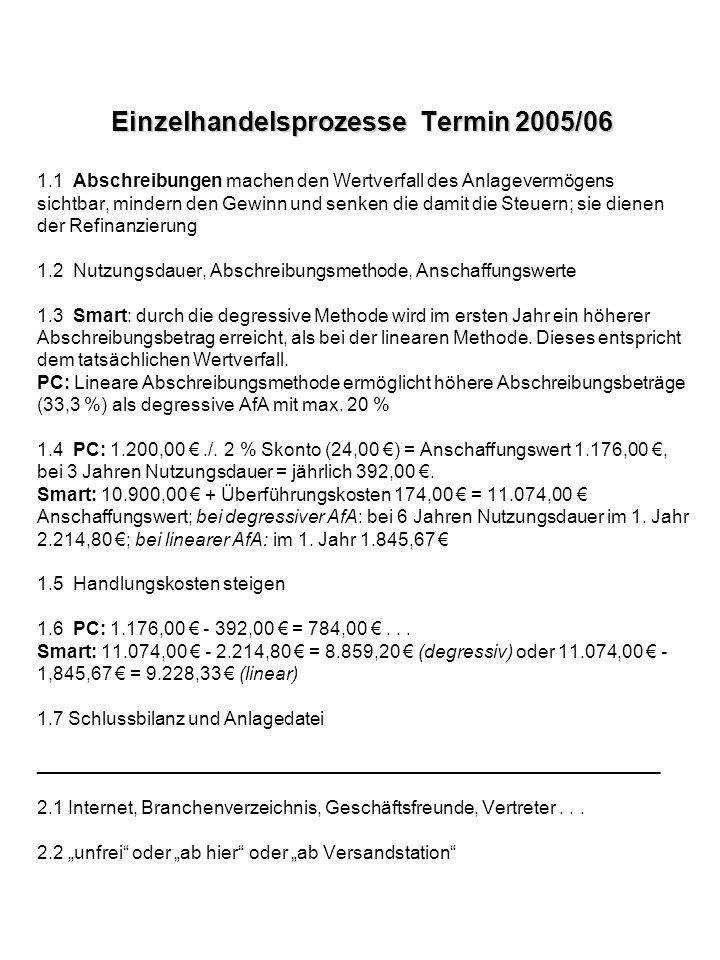 Walter KGArminia GmbH Listenpreis (250 x 16,20 )4.050,003.975,00 - Liefererrabatt243,000,00 = Zieleinkaufspreis3.807,003.975,00 - Liefererskonto76,14119,25 = Bareinkaufspreis3.730,863.855,75 + Bezugskosten410,500,00 = Bezugspreis4.141,363.855,75 2.3 2.4 Lieferzeit, Gewährleistung, Empfehlung, Service 2.5 Angebot der Arminia GmbH ist freibleibend; Maxikauf hat keinen Anspruch auf Lieferung; Kaufvertrag ist nicht zustande gekommen...