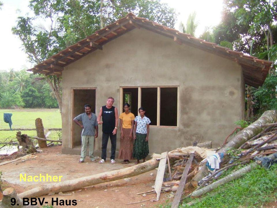 9. BBV- Haus Nachher