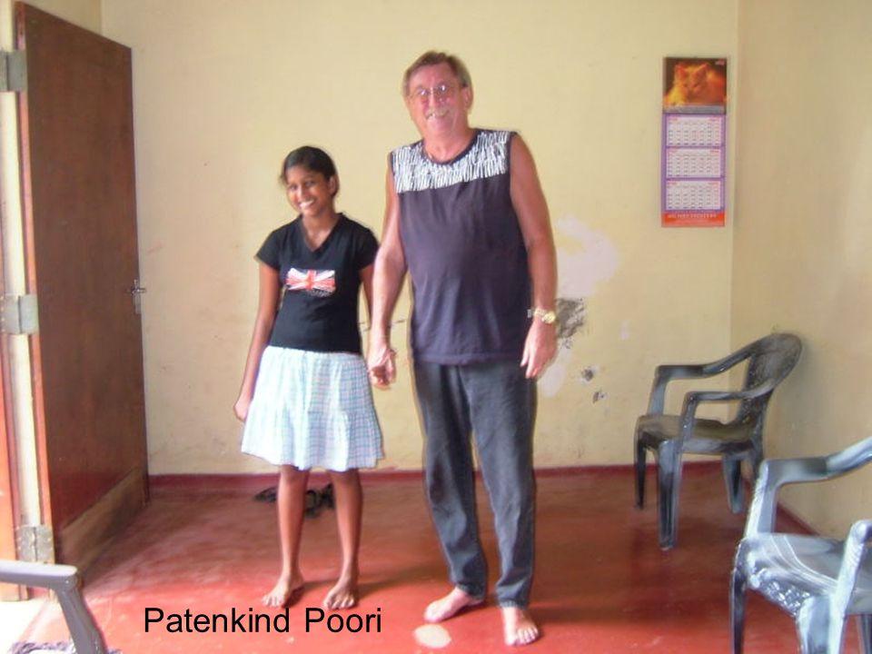 Patenkind Poori