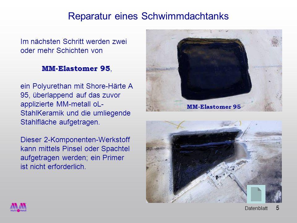 16 Technisches Datenblatt MM-metall oL-StahlKeramik