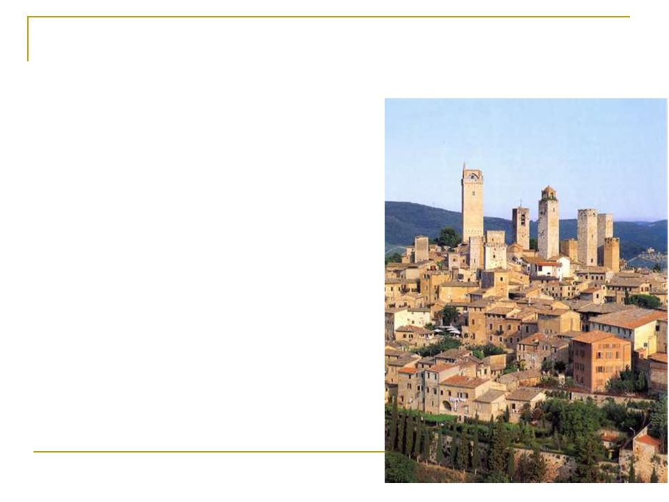 Siena ist wohl eine der bekanntesten Städte in der Toskana und wird daher auch einen Fixpunkt bei unserem Betriebsausflug darstellen.