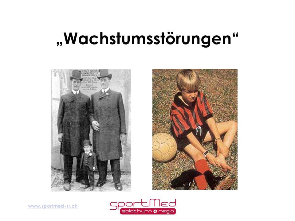 www.sportmed-sr.ch Wachstumsstörungen