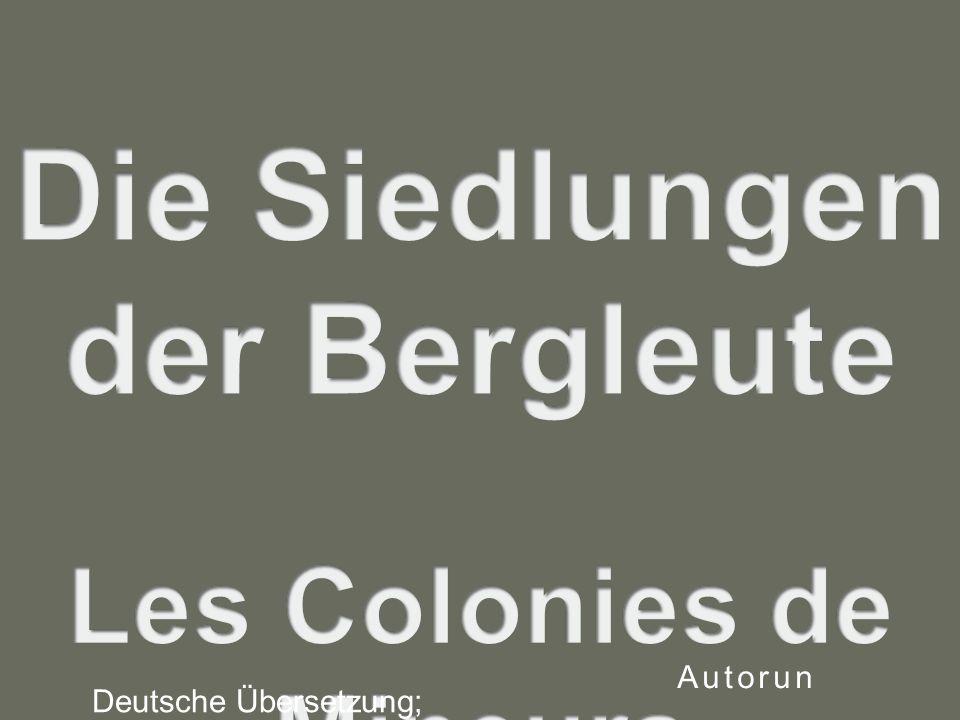 Autorun Deutsche Übersetzung; Michael Lohe
