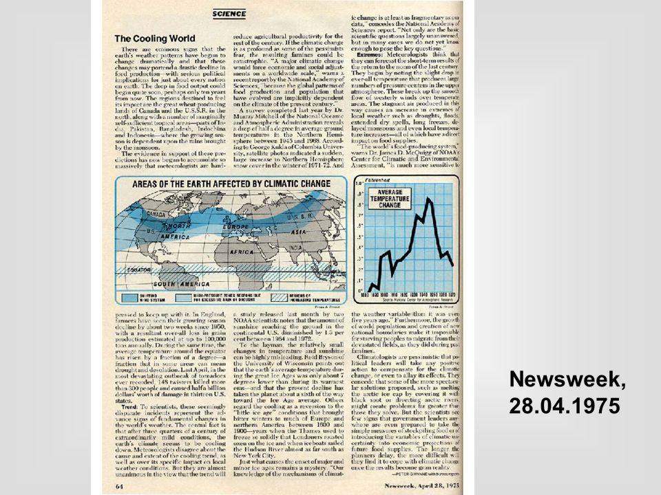 . Newsweek, 28.04.1975