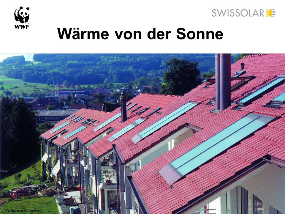 Wärme von der Sonne Foto: www.sses.ch