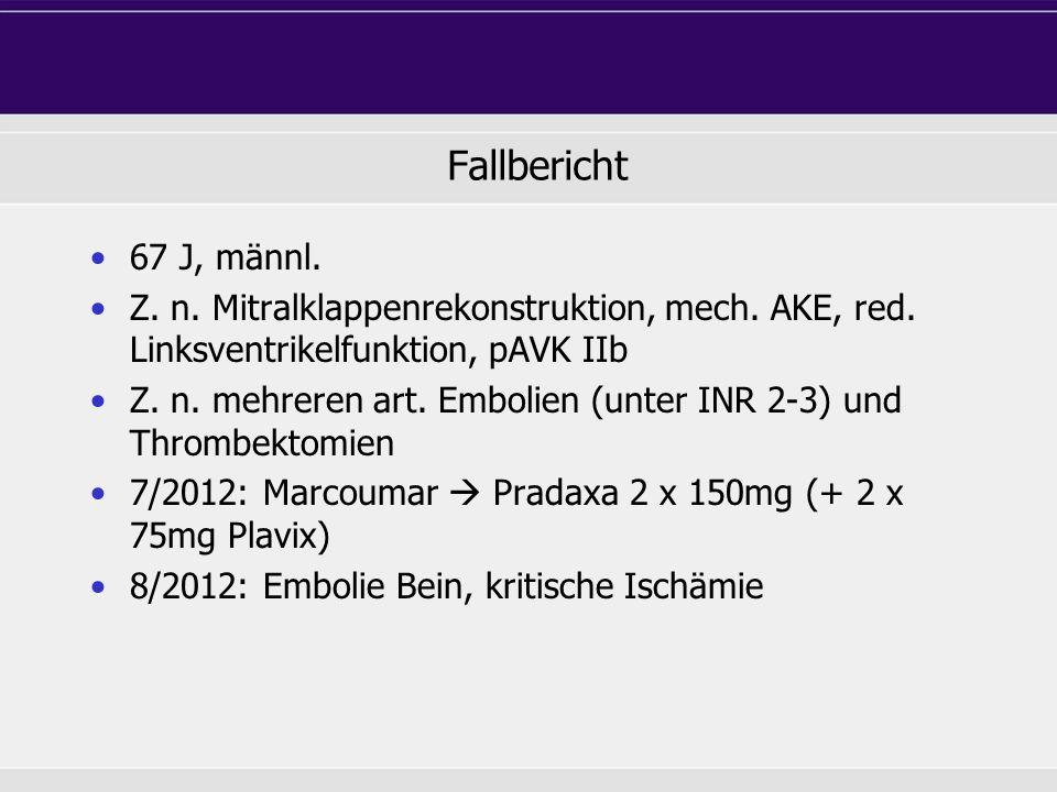 Kreatinin Clearance > 30 ml/min: 5 mg 2 x tgl.