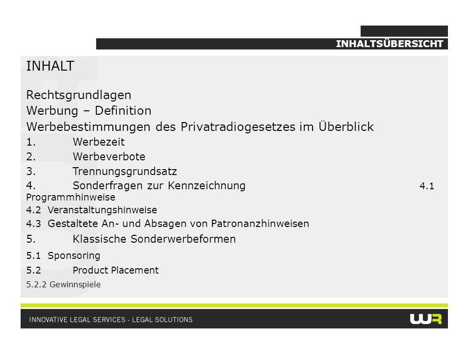 SPONSORING 5.1.6 BEISPIELE ungestaltete Patronanzhinweise Stop & Go - powered by Restplatzbörse.