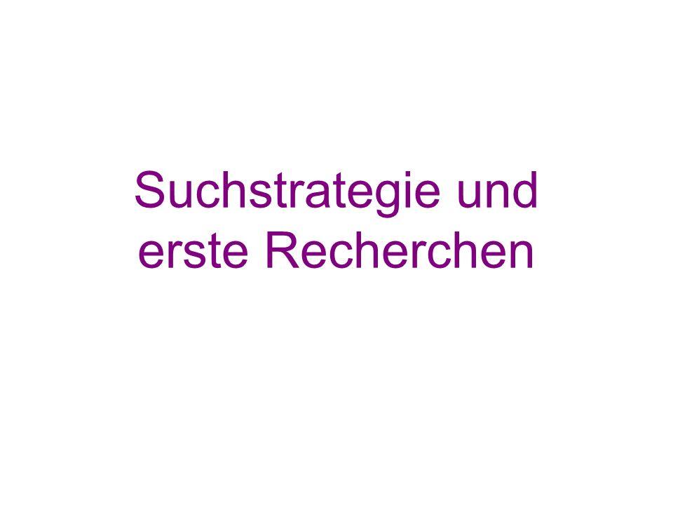 Beispiele für Internetverzeichnisse Verzeichnisse: –Dmoz: http://www.dmoz.de/ http://www.dmoz.de/ –Freenet:www.freenet.de/www.freenet.de/ Akademische Verzeichnisse: –Intute: http://www.intute.ac.uk/ http://www.intute.ac.uk/ –BUBL Information Service : http://bubl.ac.uk/ http://bubl.ac.uk/ –Vascoda: http://www.vascoda.dehttp://www.vascoda.de –Open directory project: http://www.dmoz.orghttp://www.dmoz.org Üb erblick: –www.bib-bvb.de/bib_schule/verzeich.pdfwww.bib-bvb.de/bib_schule/verzeich.pdf